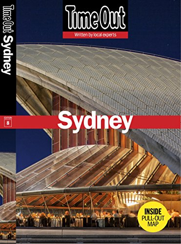 Time Out Sydney (Time Out Guides)