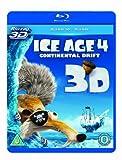 Ice Age 4 - Voll verschoben [Blu-Ray] (IMPORT) (Keine deutsche Version)