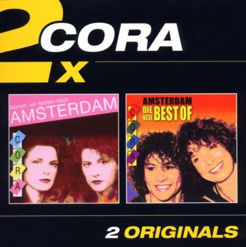 2 in 1 Komm wir fahren nach Amsterdam/Die Neue Best Of