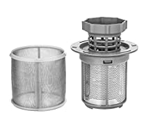 Dishwasher Mesh Micro Filter Compatible With Bosch Neff Siemens Dishwasher 427903 170740 SGS SGV SRS