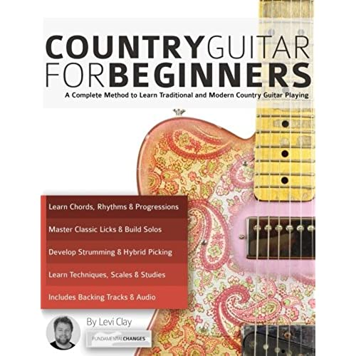 Country Guitar Amazon