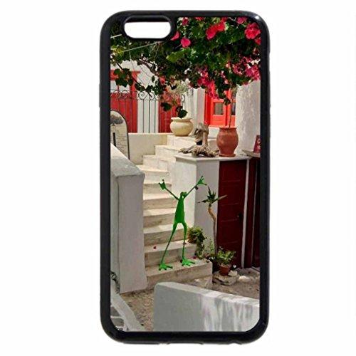 iPhone 6S / iPhone 6 Case (Black) Cheerful