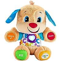 Fisher-Price - Perrito Primeros descubrimientos, Juguetes bebé 6 Meses