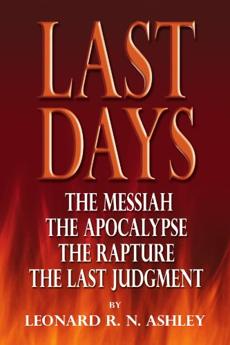 Last Days por Leonard R. N. Ashley