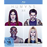 Humans - Die komplette Staffel 2 [Blu-ray]