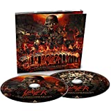 Slayer: The Repentless Killogy(Live at the Forum Inglewood (Audio CD)