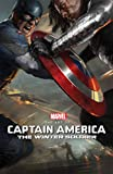 MARVEL'S CAPTAIN AMERICA: THE WINTER SOLDIER - THE ART OF THE MOVIE