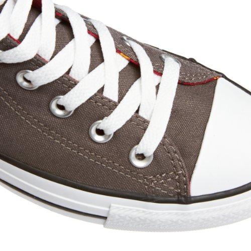 Converse, Chaussures Skateboard Femme Gris Gris, Gris (gris), 40.5 Gris (gris)
