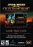 Electronic Arts 19796 Sw Old Republic Prepaid Time