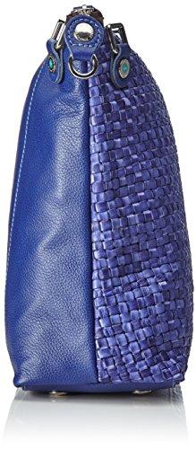 Gabs & Gabs Studio Gsac, sac bandoulière Blau (Bluette)