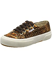 Superga 2750 Velvetcoccow, Sneakers basses mixte adulte