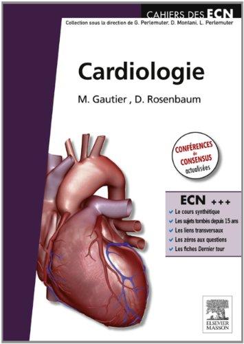 Livres gratuits Cardiologie pdf