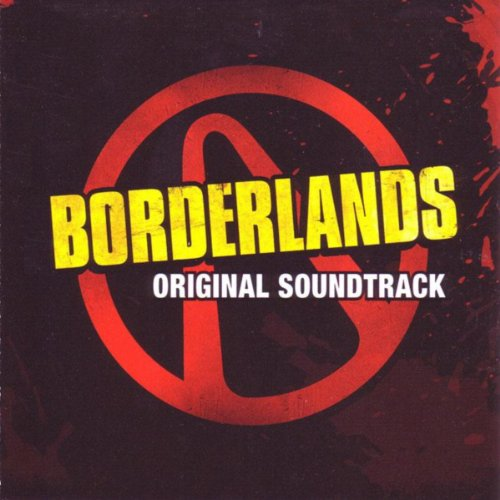 Borderlands (Original Soundtrack)