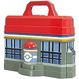 Pokémon - Centro para figurinas (Bizak 30691820)