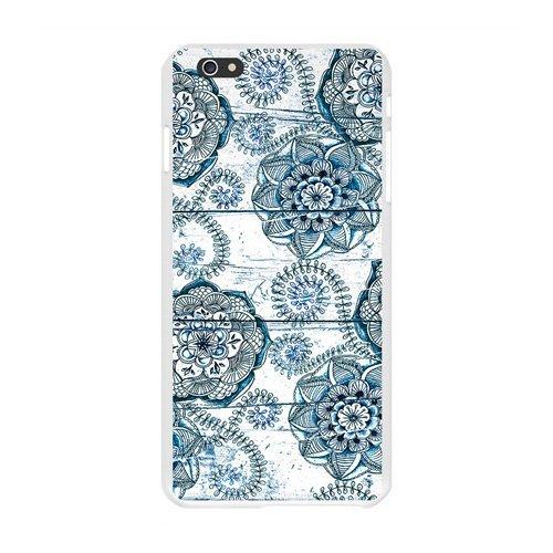 "D9Q Retro Zitat Painted Muster Fall Harter Abdeckungs Haut Schutz Fall Hülle für iPhone 6 Plus 5,5"" !!02"