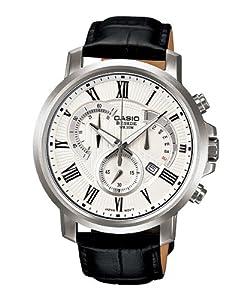 Casio - Casio Bem-506Bl-7A - Reloj Analógico Caballero de Casio