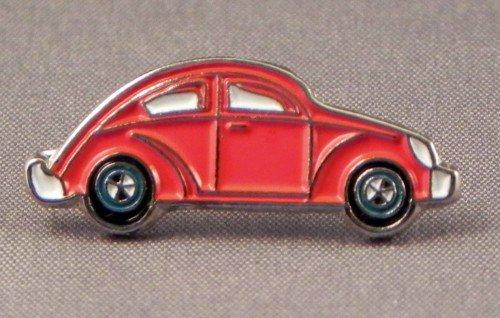 metall-emaille-brosche-rot-volkswagen-vw-kafer-stil-auto