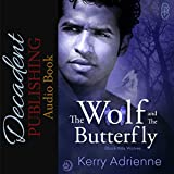 The Wolf and the Butterfly: Black Hills Wolves, Book 19