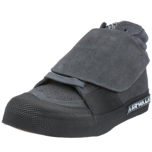 AIRWALK VIC Unisex Skateschuh, AWS 38443-56/56.45, EU 45, grau (grey)