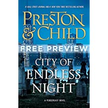 City of Endless Night (Free Preview: First 5 Chapters) (Agent Pendergast series) (English Edition)