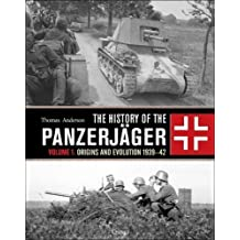1: HIST OF THE PANZERJAGER