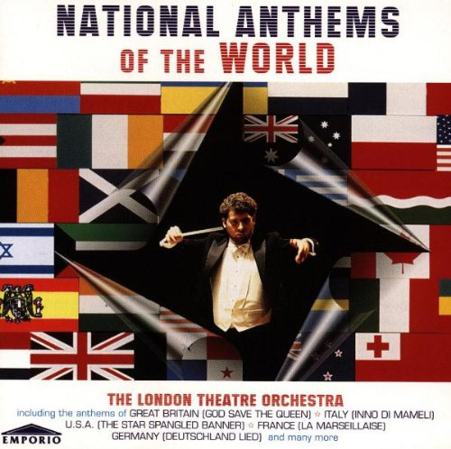 Emporio (Bellaphon) National Anthems of the World
