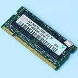 Hynix RAM Speicher 2GB Notebook Notebook 2GB 667MHz 2GB 2RX8PC2–5300s-555–12So hymp125u64cp8-y5