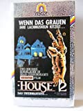 House Das Unerwartete... [VHS] kostenlos online stream