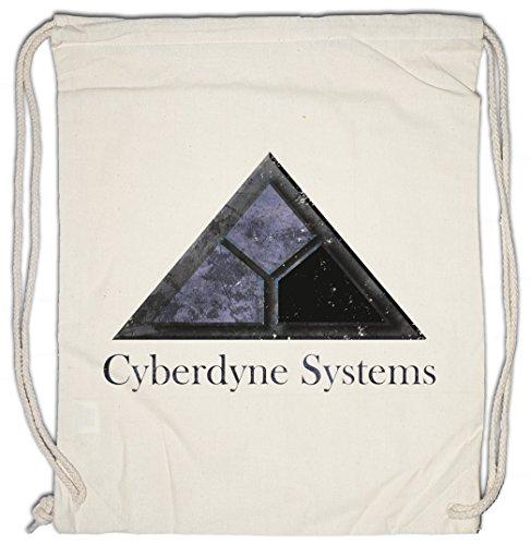 Zoom IMG-2 urban backwoods cyberdyne systems logo