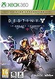 Destiny : le roi des corrompus - édition légendaire