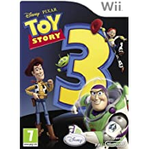 Toy Story 3: The Video Game [UK Import]
