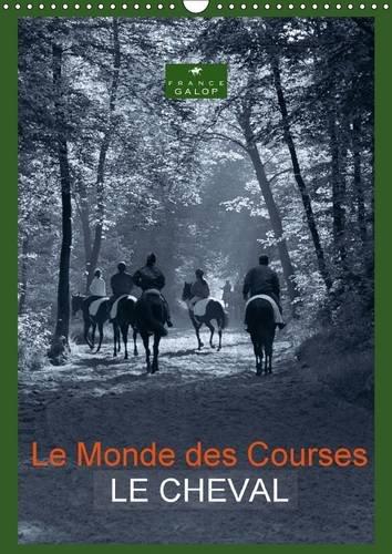 Le monde des courses le cheval : Photos ...