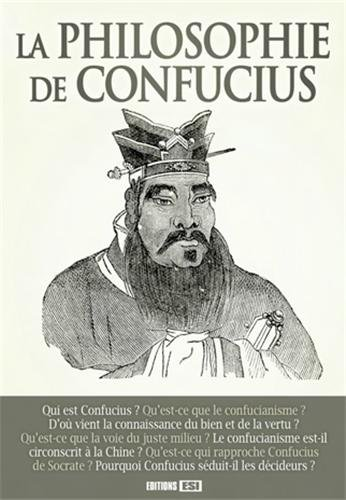 La philosophie de Confucius