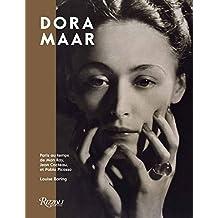 Dora Maar : Paris au temps de Man Ray, Jean Cocteau et Pablo Picasso