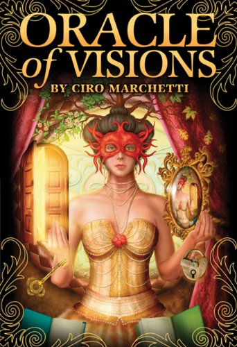 oracle-of-visions