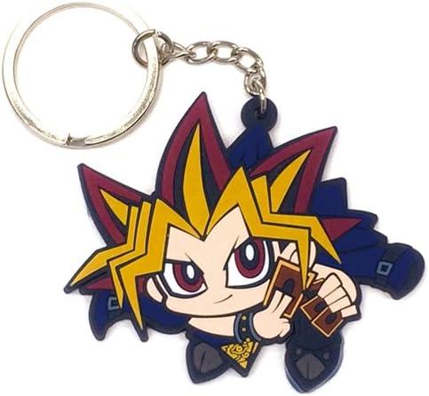COSPA Yu-Gi-Oh! Tsumamare Key Ring Yami Yugi   Digne