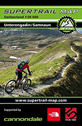 Unterengadin / Samnaun 2013 por Outdoor media shop