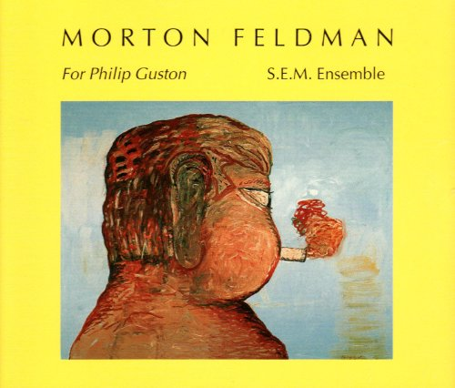 For Philip Guston [Import USA]