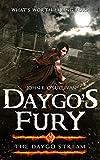 Daygo's Fury (The Daygo Stream Book 1) by John F. O' Sullivan
