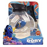 Finding Dory - Coffee Pot Playset: Robo Fish Finding Dory