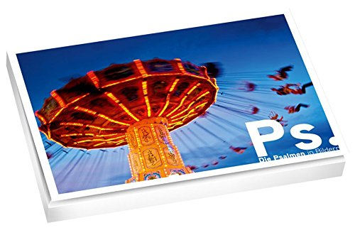 Ps. - Postkartenbuch: Die Psalmen in Bildern
