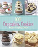 1001 Cupcakes, Cookies & Tempting Treats - Love Food