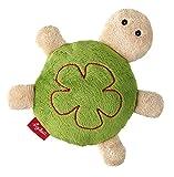 sigikid, Mädchen und Jungen, Mini-Greifling Schildkröte, Wasser Tiere, Grün, 41277