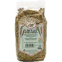 LENTEJAS BIOLOGICAS 500 gr