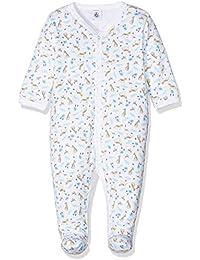 Petit Bateau 23829, Conjuntos de Pijama para Bebés