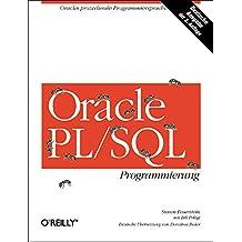 Oracle PL/SQL Programmierung