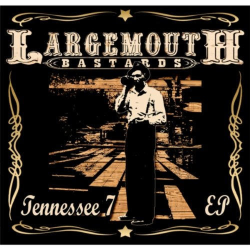 Tennessee 7 EP [Explicit]