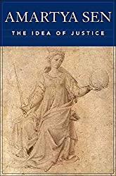 [(The Idea of Justice)] [By (author) Amartya K. Sen] published on (September, 2009)