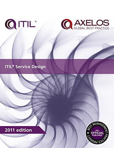 ITIL Service Design (ITIL Lifecycle Suite)
