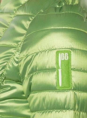Bomboogie Damen Jacke Grün